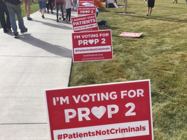 Utah Anticipates Legalization of Cannabis With Proposition 2, As Both Sides Agree On Compromise