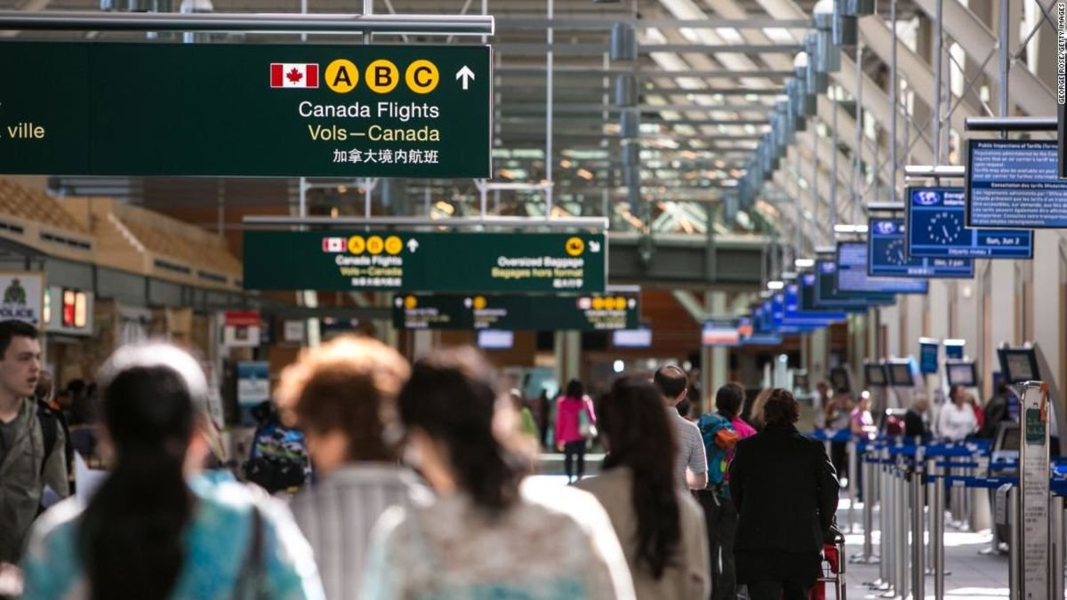 What Canada's legalization of marijuana means for travelers