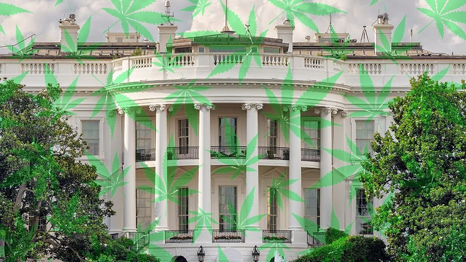 White House to unveil federal cannabis reform 'very soon,' says GOP lawmaker