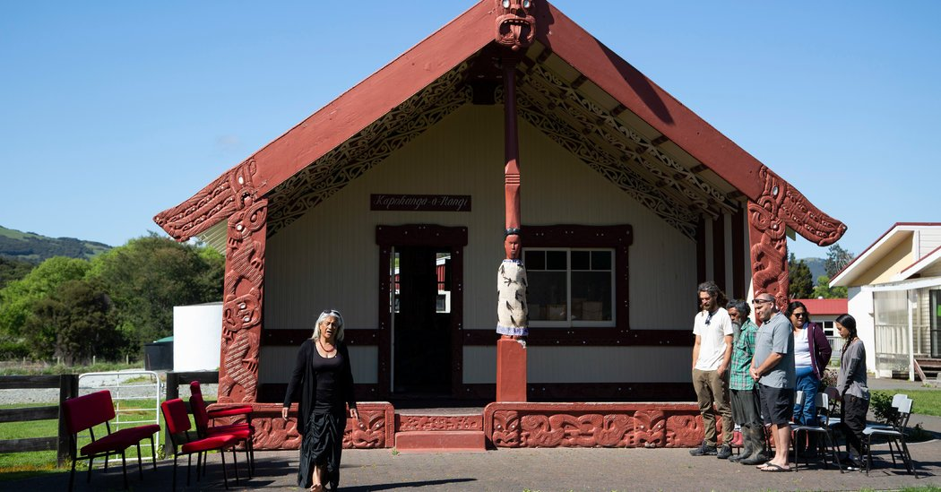 Can Marijuana Save This Maori Community in New Zealand?