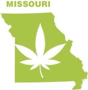 Marijuana is Coming to Missouri