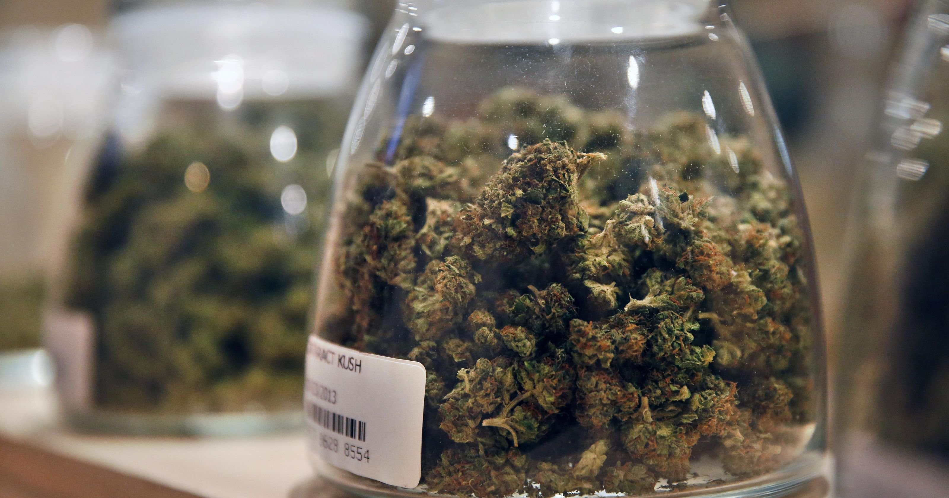 Missouri is likely to have 192 medical-marijuana dispensaries by 2020