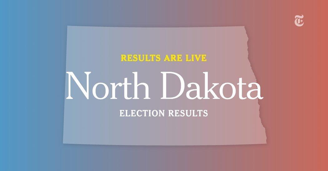 North Dakota Votes No on Legalizing Marijuana