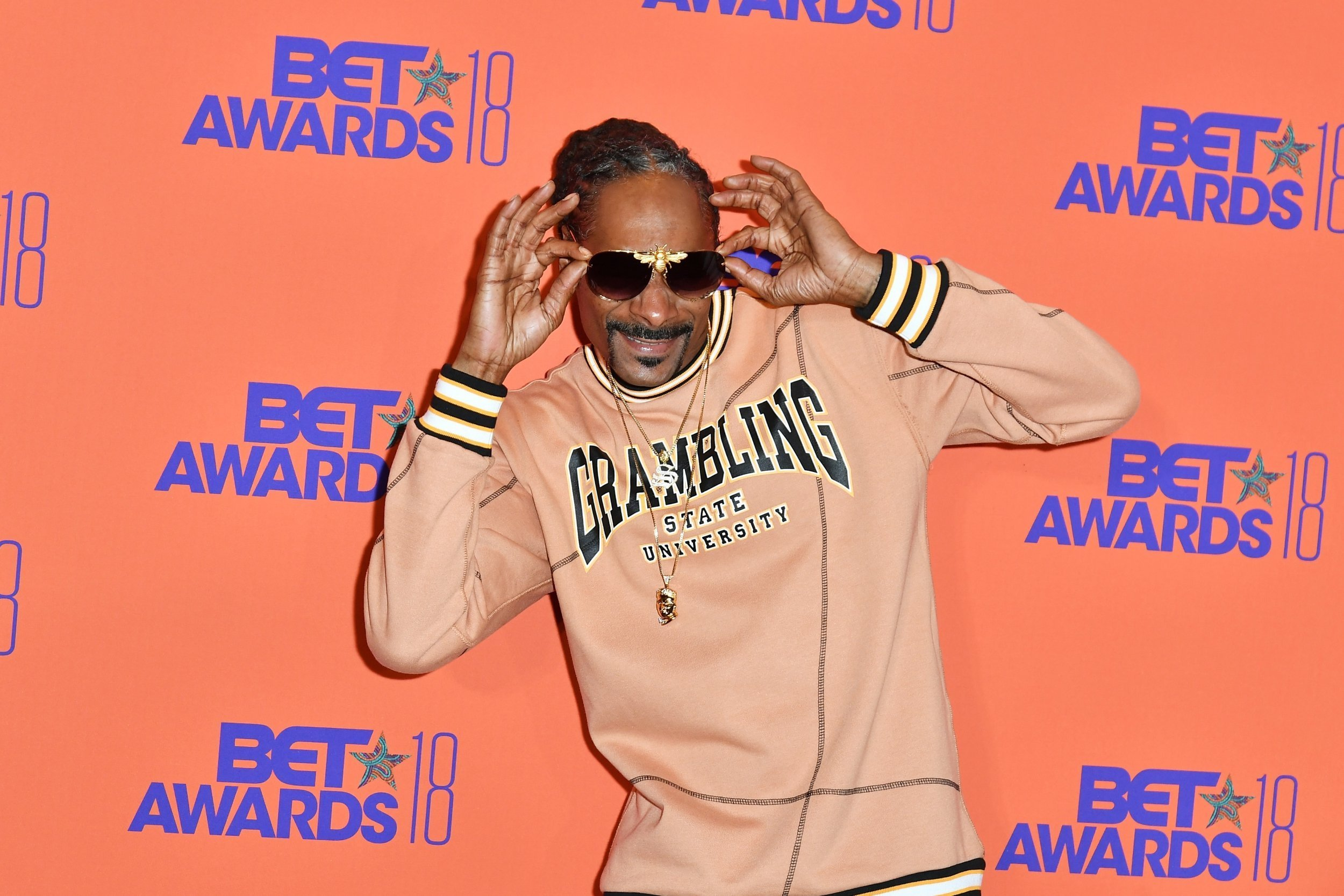 Snoop Dogg invests $10 million into British weed company with Patrick Stewart