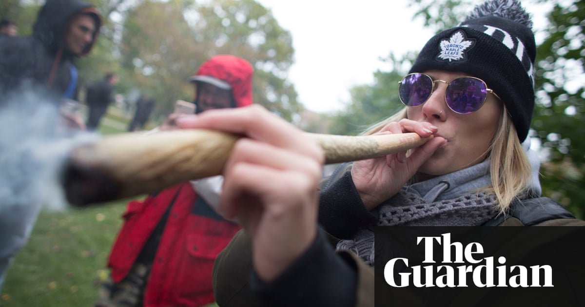 Weed woes: Canada struggles to meet huge demand for legal cannabis | World news