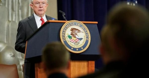 What Replacing Jeff Sessions As AG Means For Marijuana Legalization