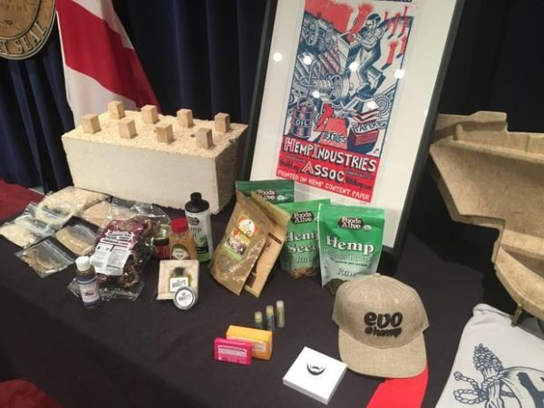Alabama AG says some CBD from hemp now legal: Marshall's office said that means cannabidiol derived from hemp and containing no more than than 0.3 percent THC is legal to produce, sell and possess in Alabama.