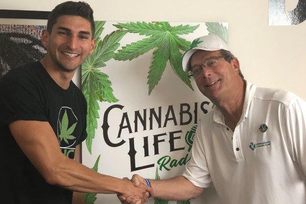 Cannabis News: Cannabis Information by Dr Barry Gordon