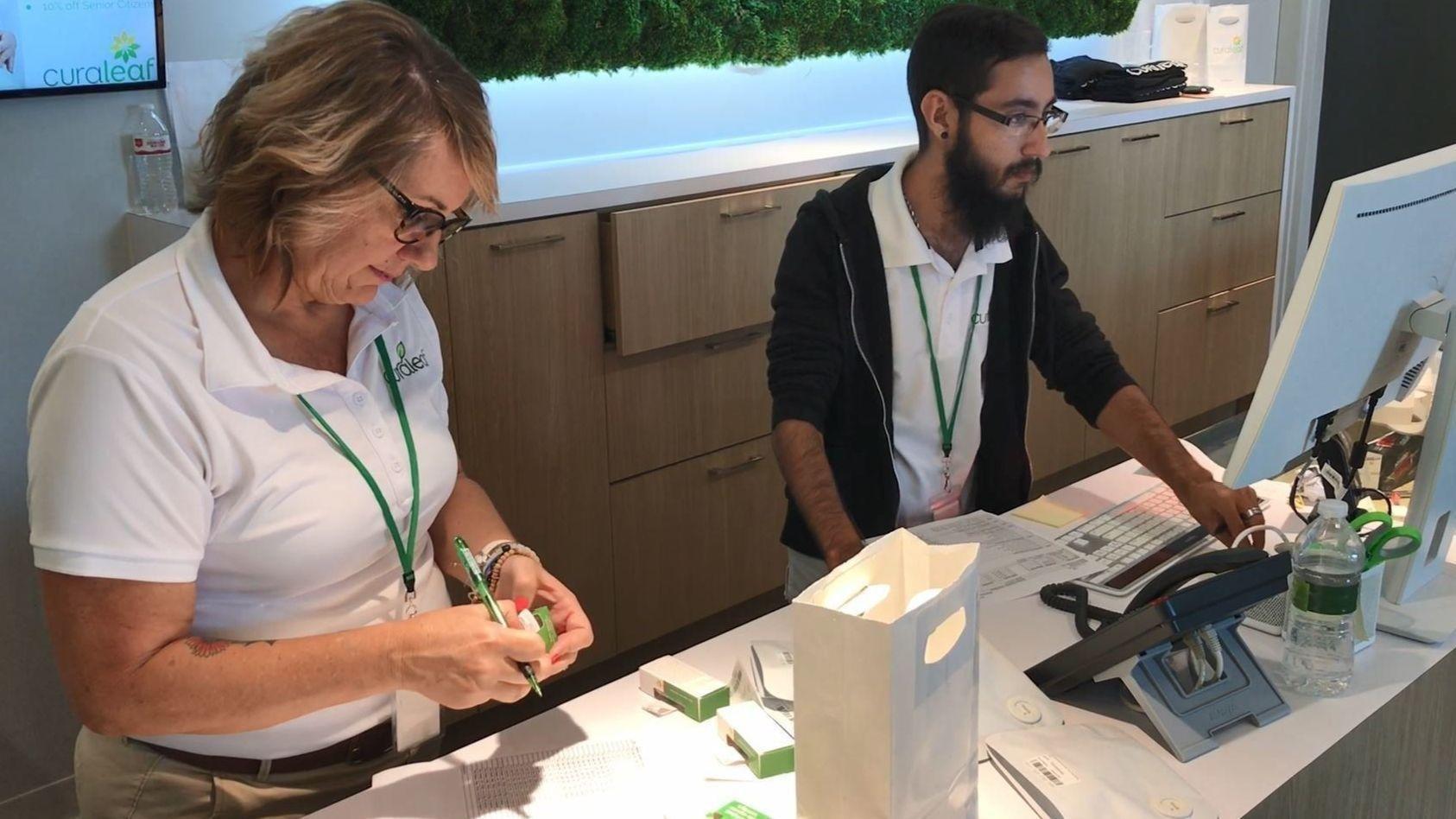 Florida - New Gov. DeSantis may drop legal fights over medical marijuana