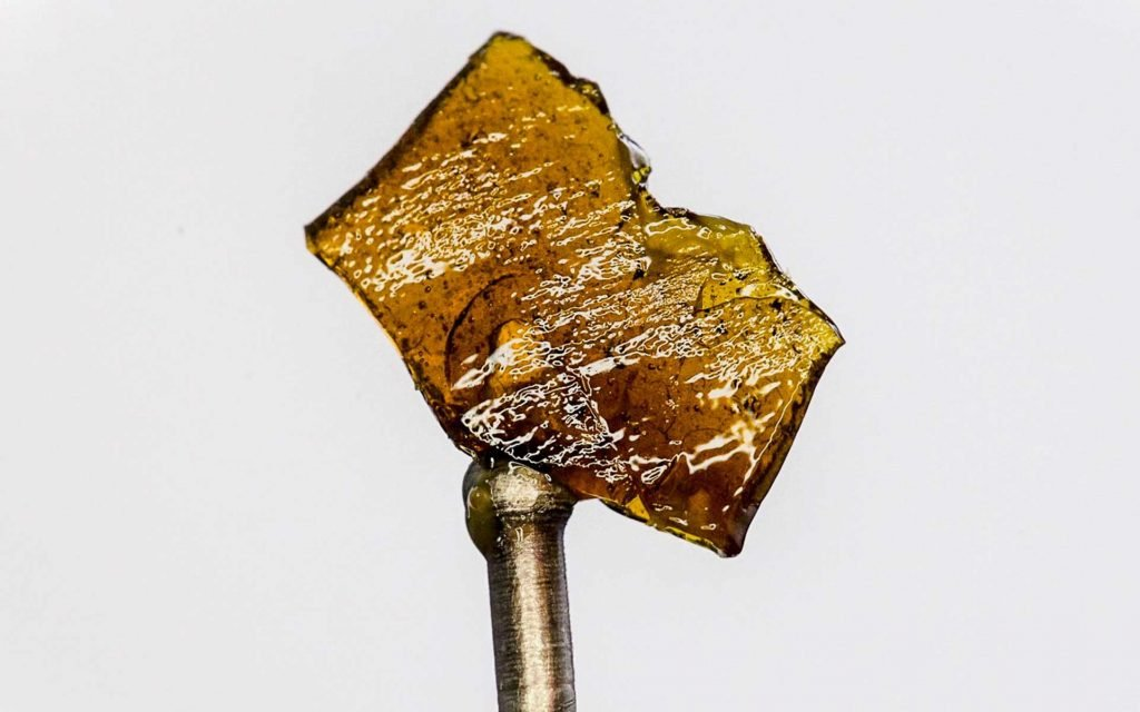 How to Take Photos of Cannabis Concentrates