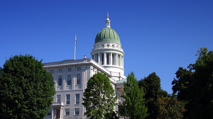 Maine Taps Los Angeles Consulting Firm to Help Write Recreational Marijuana Rules