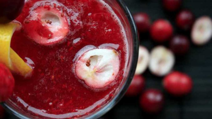 New Report – Does Cranberry Juice Flush Out Your System?