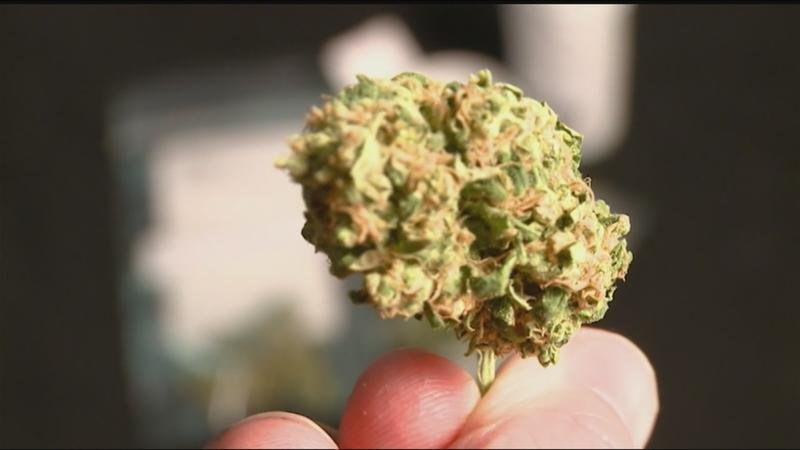 New York's recreational marijuana plan coming together