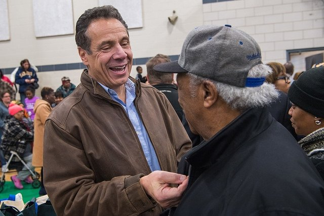 Pot Stores Are Coming To NY, But Cuomo Won't Say What They'll Look Like: Gothamist