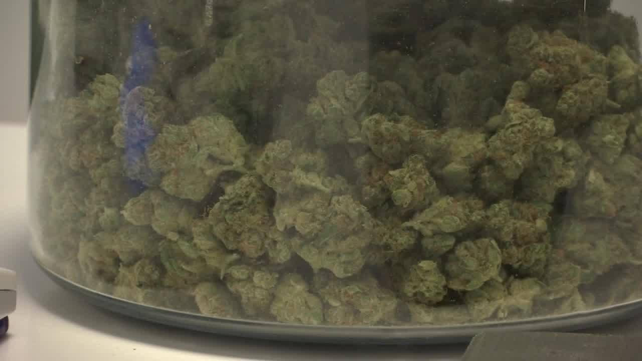 Recreational marijuana coming to Berkshire County