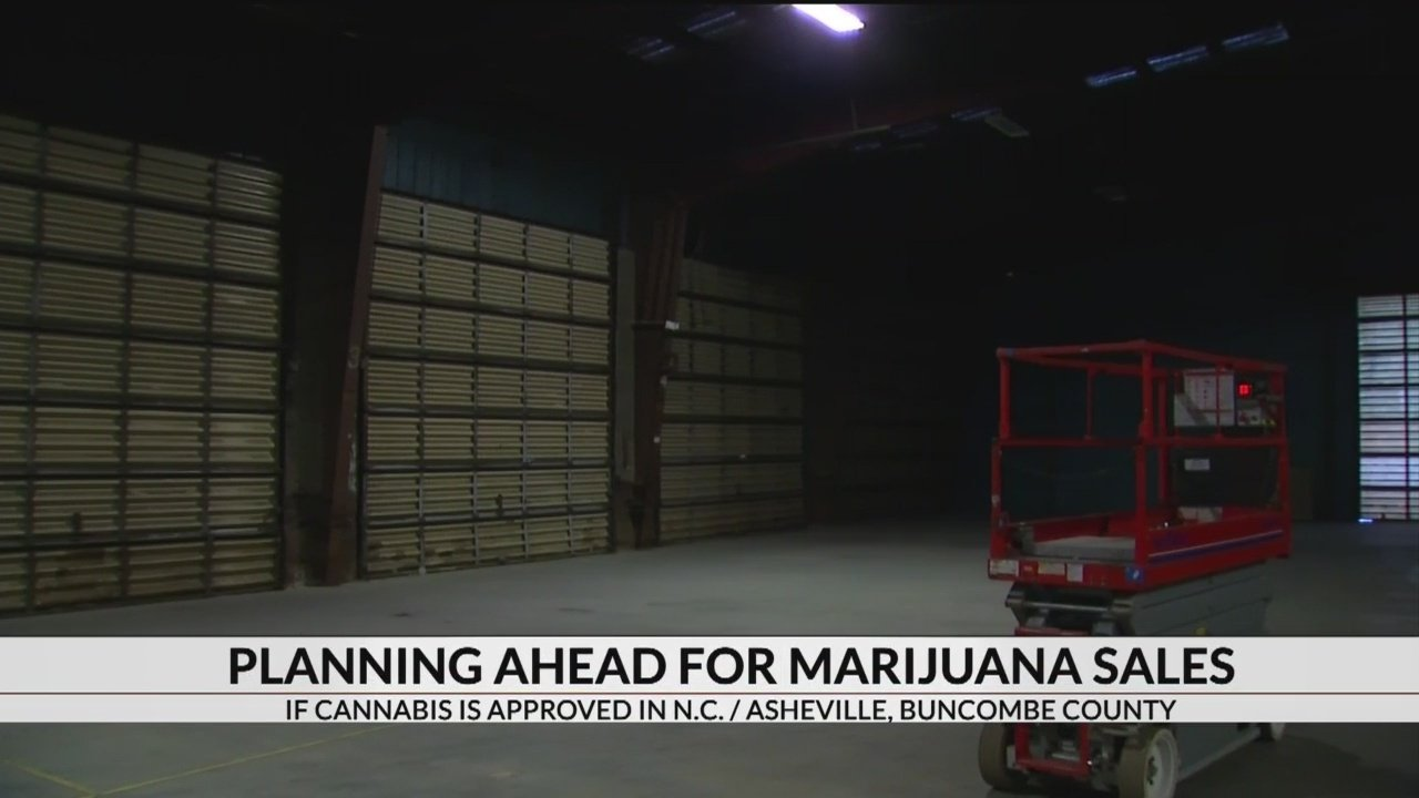 Should cannabis become legal, ABC Board looking to distribute