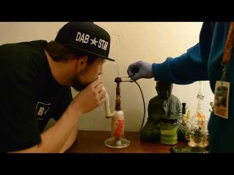 Smoking 1.73 Gram Dab