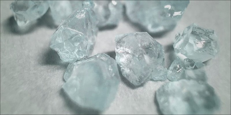 THC Crystals: The purest THC on the planet