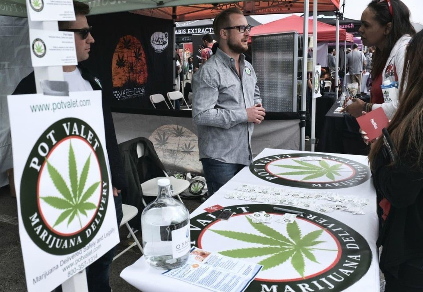 Why men support marijuana legalization more than women do