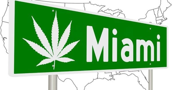Breaking Exclusive: Florida To Announce Legalization Of Medical Marijuana Flower