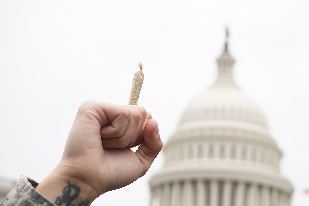 Cannabis in Congress: Federally Legal Weed Could Soon Be a Reality - The cannabis caucus, along with the growing ranks of pot-friendly lawmakers on the Hill, are already pushing national party leaders and the chairs of important committees with jurisdiction over the issue to make these a priority