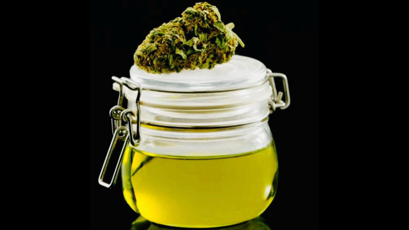 How to make CBD oil at home [Recipe]