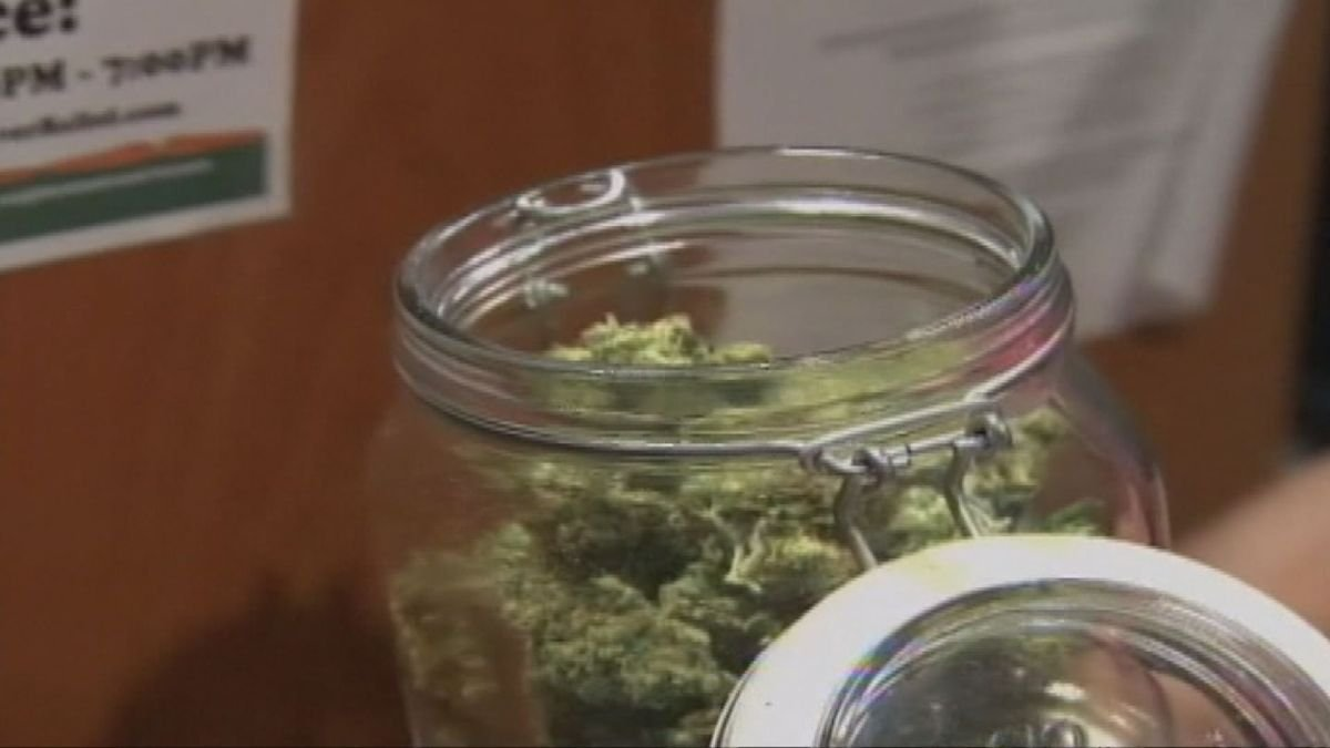 Kentucky lawmakers push bipartisan medical marijuana bill