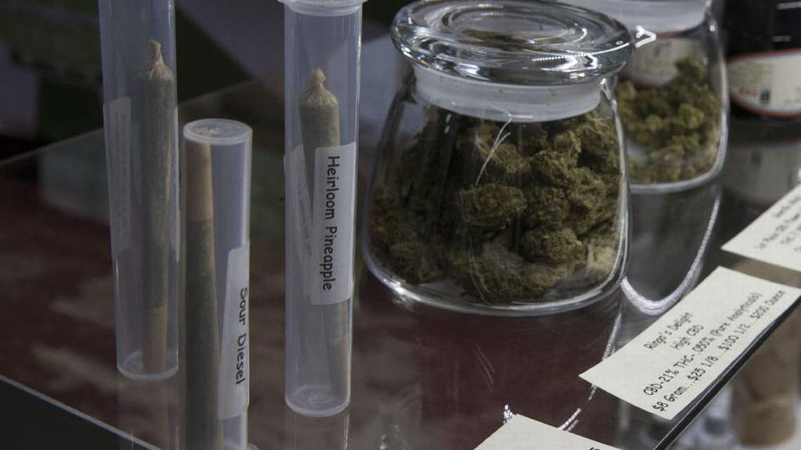 Medical marijuana could become legal in SC, but you won't be allowed to smoke it