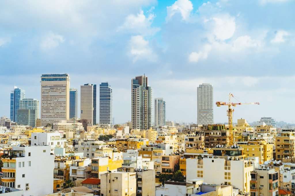 Medical marijuana exports approved in Israel!
