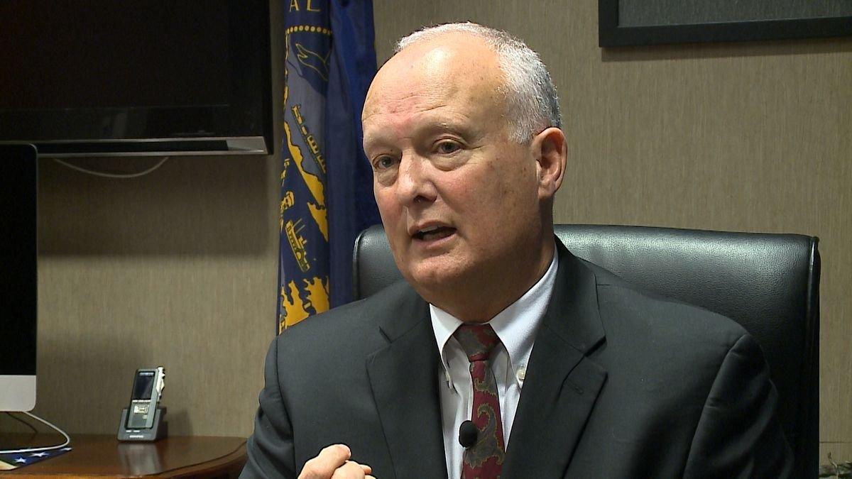 Nebraska AG says marijuana industry behind legalization effort: (Send. Wishart) said it's Nebraska families with sick loved ones who are leading the efforts to pass the legislation and not the marijuana industry
