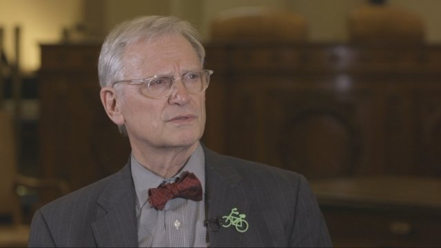 "Oregon Rep. Earl Blumenauer (D) said the 116th Congress will be the ""most pro-cannabis Congress in history."""