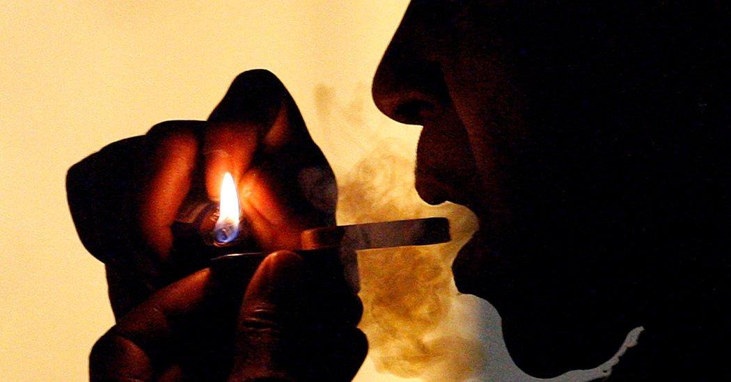 The Reasonable Way to View Marijuana's Risks