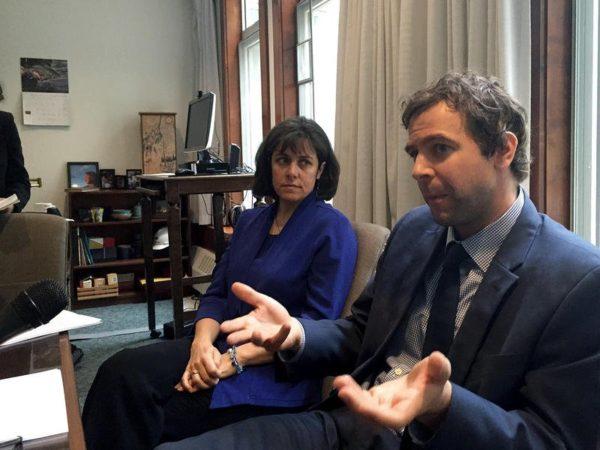 Vermont Senate To Fast-Track Retail Marijuana Bill