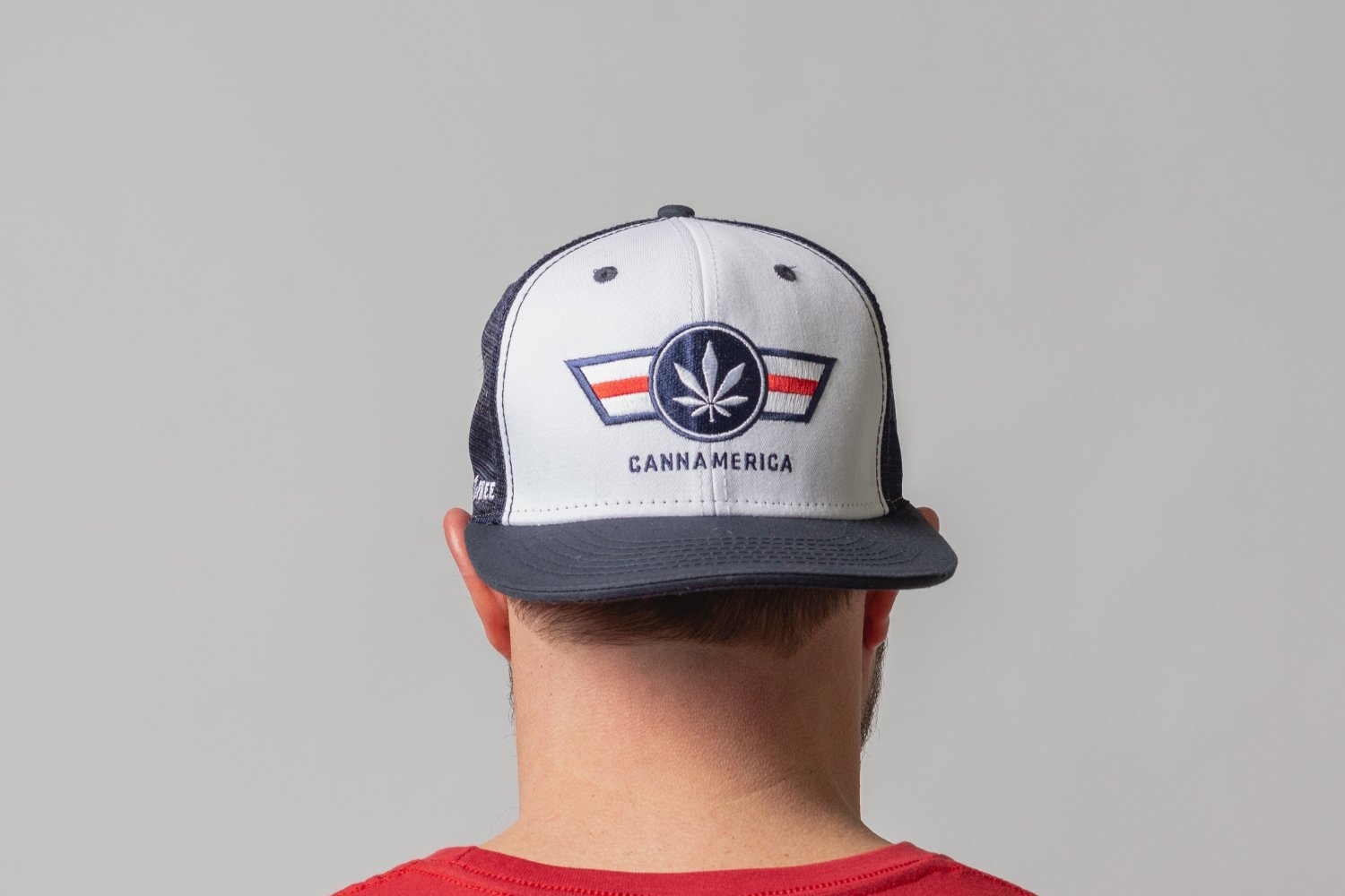 As CEO, CannAmerica's Dan Anglin wants a piece of the hemp and CBD market. As a Marine, he wants veterans to have access to cannabis too.