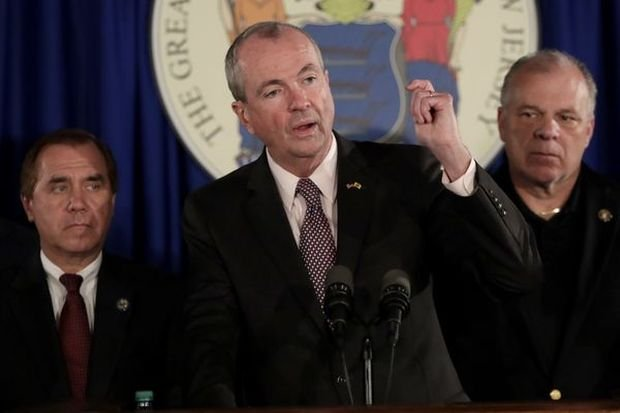 At last! N.J. close to legalizing weed as Murphy and top Democrats have a deal.