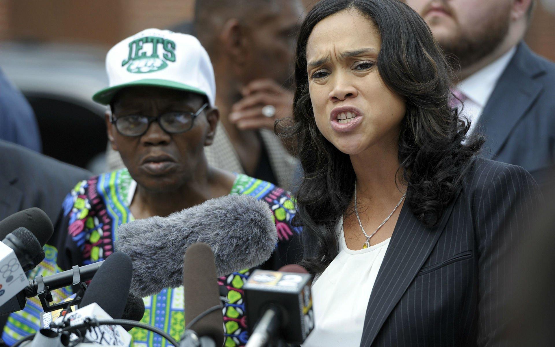 Baltimore Prosecutor Files Rare Petition to Erase Cannabis Convictions