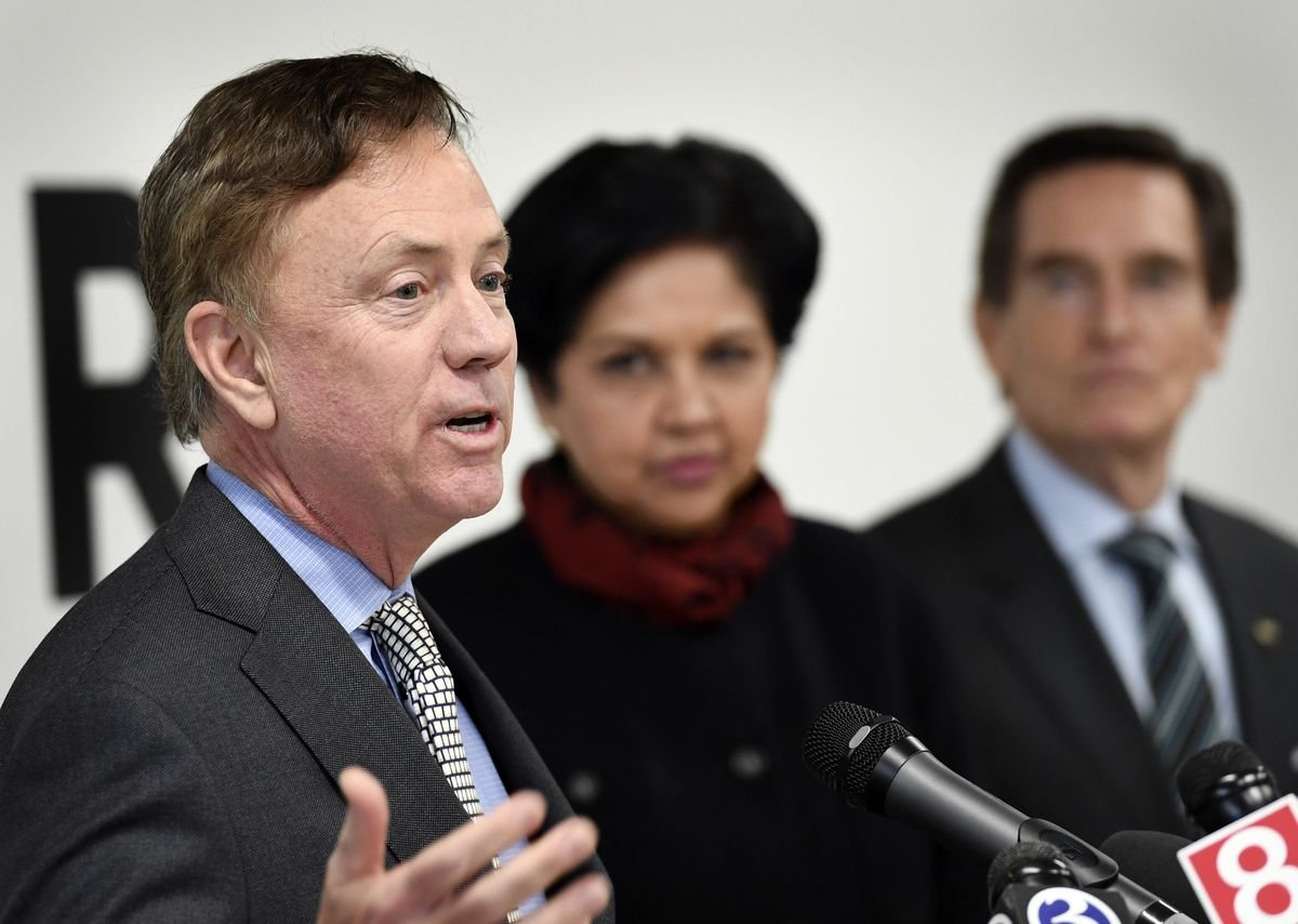 Connecticut Gov. Ned Lamont is expected to endorse legalizing marijuana and sports gambling in order to generate more revenue during his budget address Wednesday