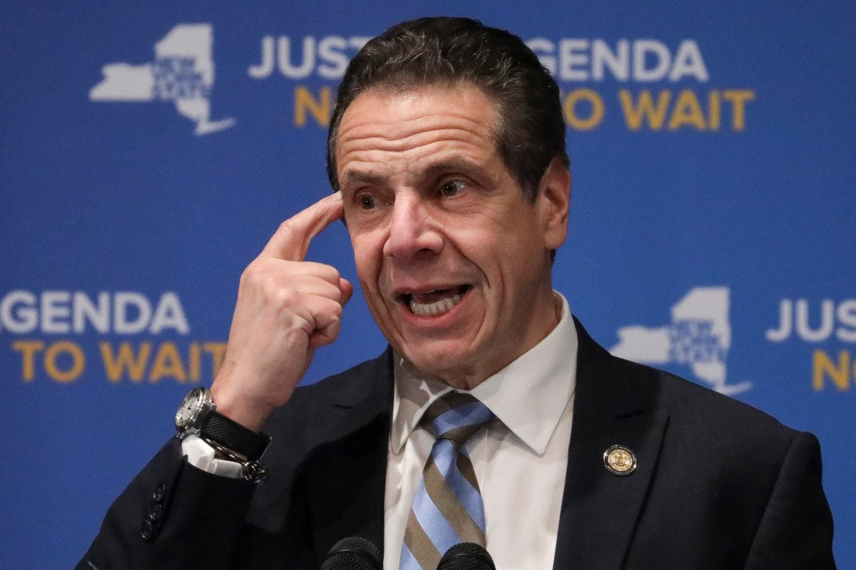 Cuomo's plan to legalize marijuana may have hit a roadblock
