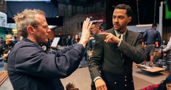 First Look: Spike Jonze And Jesse Williams Captivate In MedMen's New Cannabis Commercial |Forbes