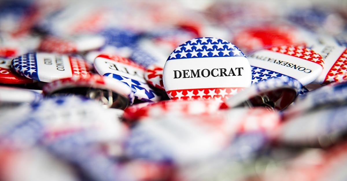 Gallop Poll Finds Liberal Democrats Overwhelmingly Support Marijuana Legalization