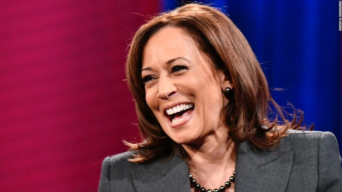 Kamala Harris' evolution on marijuana. Although opposed in 2010, she's now expanding her support for recreational cannabis.