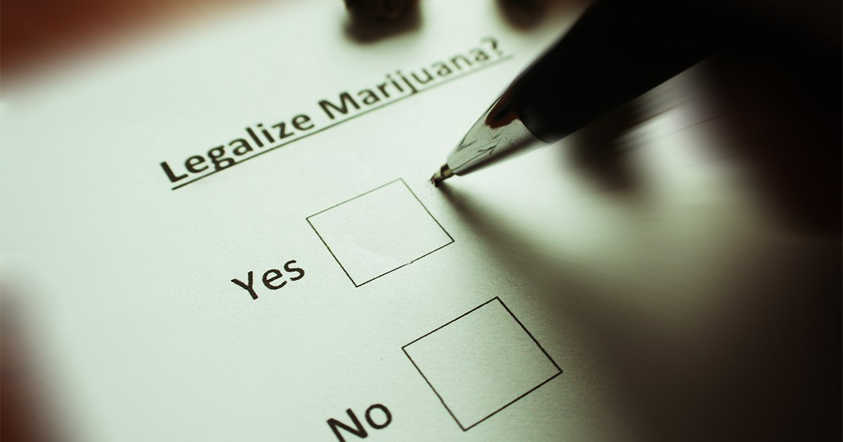 "Pennsylvanian Sen. Jim Brewster Op-ed:""Let Pennsylvanians Decide: Put Marijuana on the Ballot"""