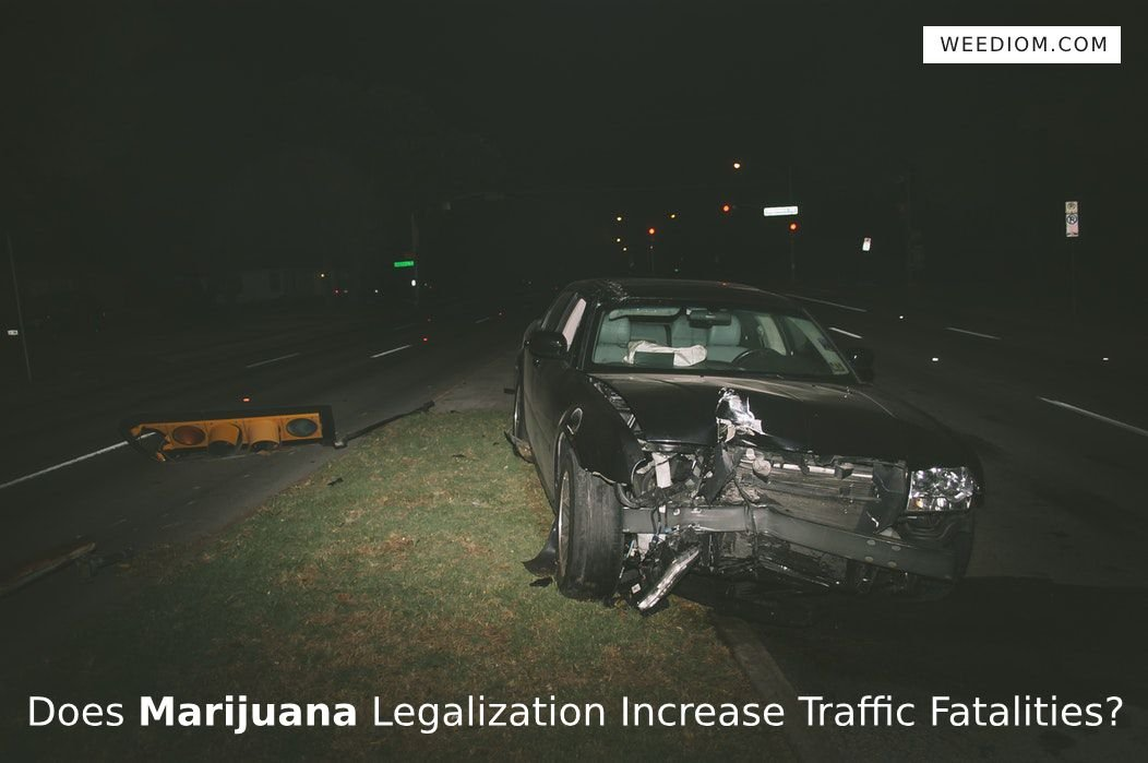 As more states successfully legalize and decriminalize marijuana, there has been some concern about the possible consequences. At the center of the debate is the risk posed by marijuana impaired driving.