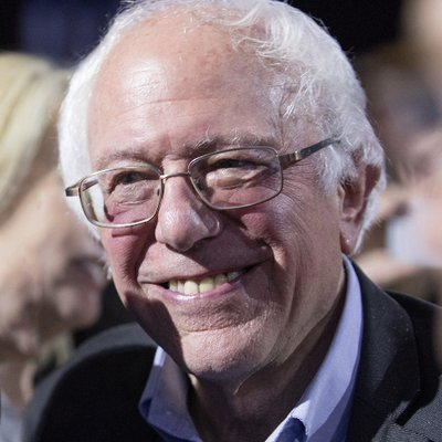 Bernie Sanders: 600,000 people, disproportionately people of color, were arrested for possession of marijuana in 2017. It is time to decriminalize marijuana, expunge past marijuana convictions and end the failed war on drugs.
