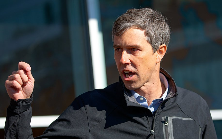 Beto O'Rourke's Stance on Cannabis Legalization | cannabisMD
