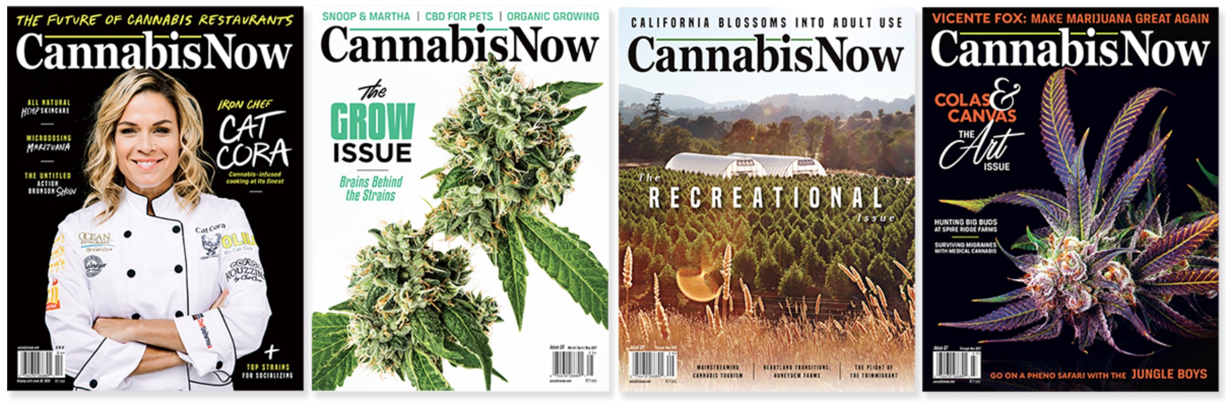 """Cannabis is Still Five Years Away From Catching up to Where the Pharmaceutical Companies are or the Big Brands of the World the Nike's and the Budweiser's..."""