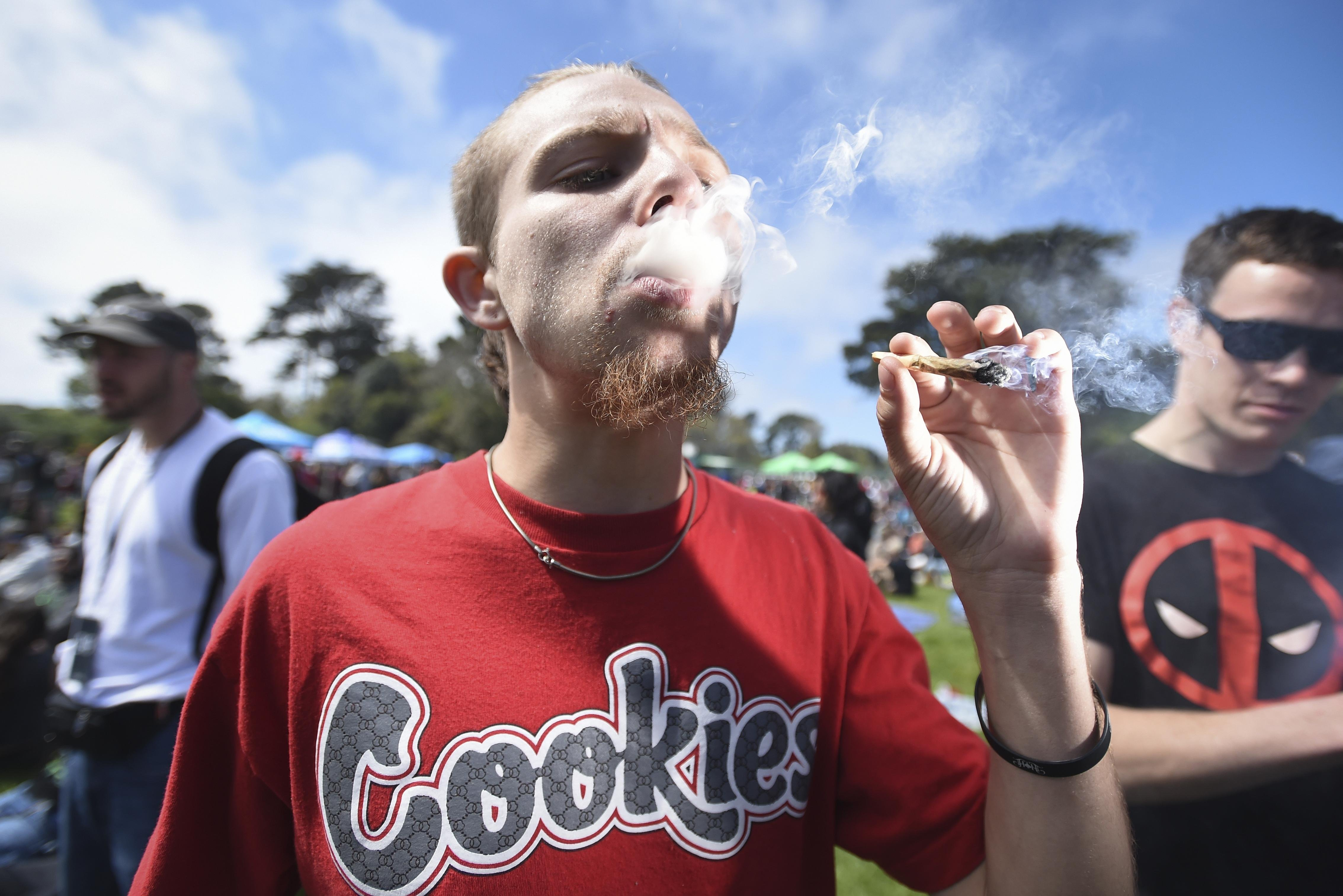 Marijuana research shows possible negative effects