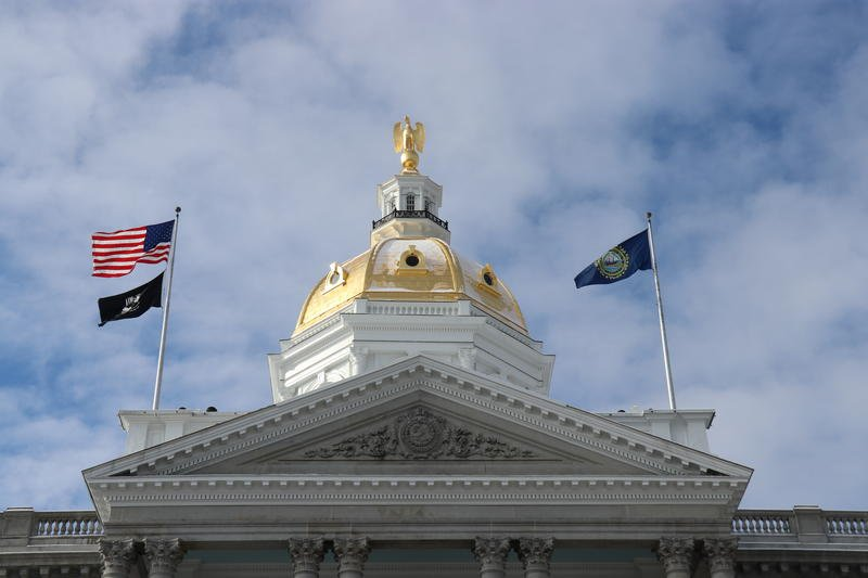 N.H. House panel passes marijuana legalization bill