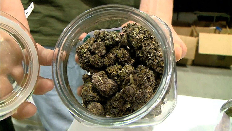 Talking Points: Sen. Scott Jensen On Legalizing Recreational Marijuana