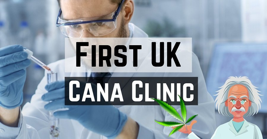UK's first medical cannabis clinic - Awesome news but is £600-£700 a MONTH affordable?! It is not for me. Can anyone tell me when it will be more cheaper!!